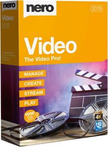 Nero Video 2019 v20.0.3010