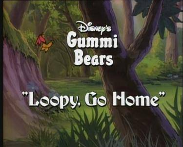 Adventures of the Gummi Bears / Приключения Мишек Гамми. Volume 2 (1985-1991)