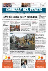 Corriere del Veneto Venezia e Mestre – 22 ottobre 2019