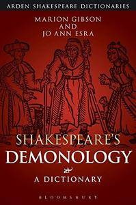 Shakespeare's Demonology: A Dictionary