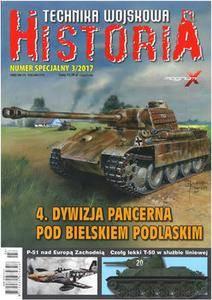 Technika Wojskowa Historia Numer Specjalny №3 2017