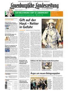Lauenburgische Landeszeitung - 31. Januar 2018