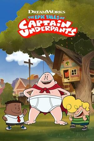 The Epic Tales of Captain Underpants S01E05
