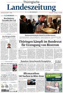 Thüringische Landeszeitung – 04. April 2019