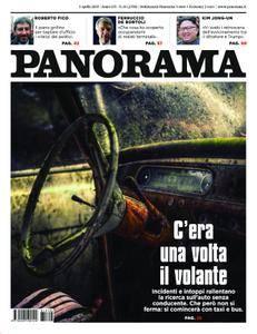 Panorama Italia - 05 aprile 2018