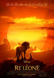 Il Re Leone / The Lion King (2019)