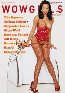 WowGirls Magazine