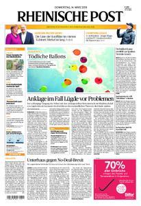 Rheinische Post – 14. März 2019