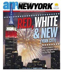AM New York - July 03, 2018