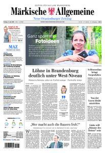 Neue Oranienburger Zeitung - 05. Juli 2019