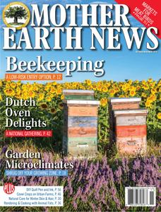 Mother Earth News - October/November 2019