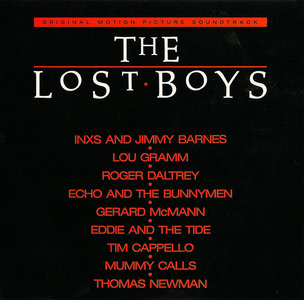 VA - The Lost Boys: Original Motion Picture Soundtrack (1987) [Re-Up]