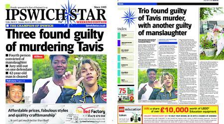 Ipswich Star – March 15, 2019