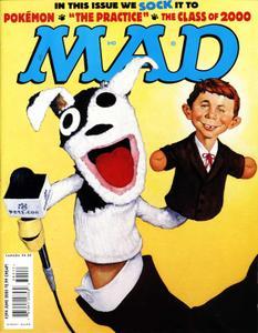 MAD Magazine 394 (2000