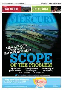 Illawarra Mercury - October 13, 2017