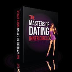 Masters of Dating Inner Circle - Jason Capital