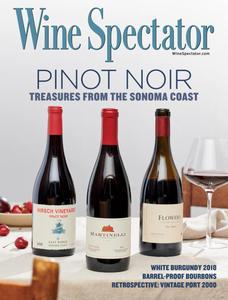 Wine Spectator - September 30, 2021