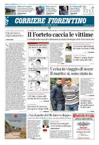 Corriere Fiorentino La Toscana – 25 novembre 2018