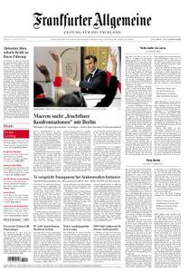 Frankfurter Allgemeine Zeitung F.A.Z. - 27. April 2019