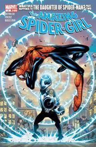For whatitisworth -  Amazing Spider-Girl 002 2007 Digital AnPymGold - Empire cbz