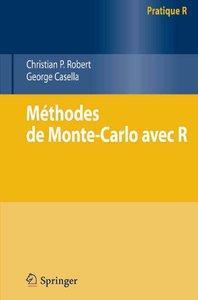 Méthodes de Monte-Carlo avec R (repost)