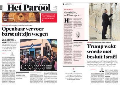 Het Parool – 06 december 2017