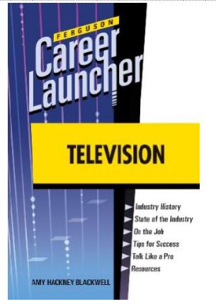 Television (Ferguson Career Launcher) (repost)