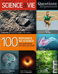 Science et Vie Questions & Réponses - juin 2019