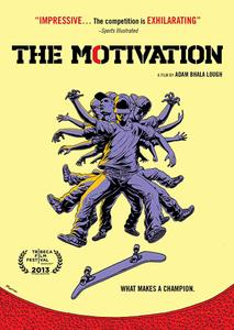 The Motivation (2013)