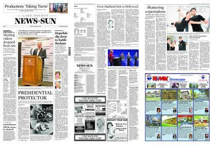 Lake County News-Sun – February 02, 2018
