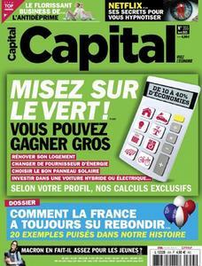 Capital France - Avril 2021