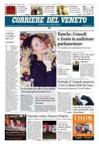 Corriere del Veneto Padova e Rovigo - 7 Dicembre 2017