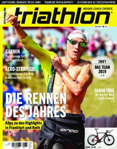 Triathlon Germany – Juli 2019