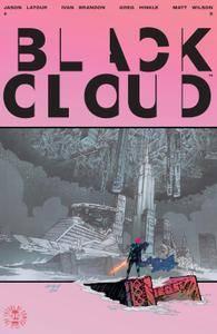 Black Cloud 005 2017 digital