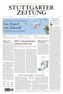 Stuttgarter Zeitung – 16. September 2019