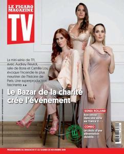 TV Magazine - 17 Novembre 2019