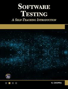 Software Testing: A Self-Teaching Introduction Paperback  by Rajiv Chopra