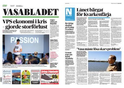 Vasabladet – 18.05.2019