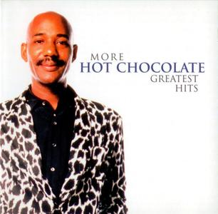 Hot Chocolate - More Greatest Hits (2000)