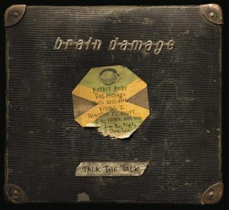 Brain Damage - Talk The Talk (2016)