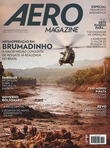 Aero Magazine Brasil - fevereiro 2019