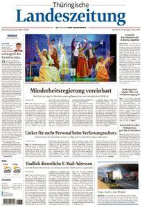 Thüringische Landeszeitung – 16. Januar 2020