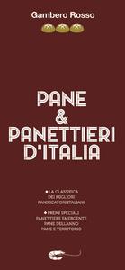 Gambero Rosso - Pane & panettieri d'Italia
