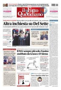 Il Fatto Quotidiano - 16 Novembre 2017