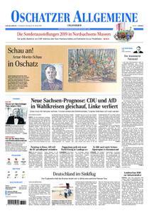 Oschatzer Allgemeine Zeitung - 12. Januar 2019