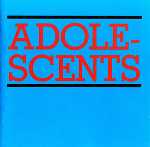 Adolescents - Adolescents (1981) + Welcome To Reality EP (1981) + Rikk Agnew - All By Myself (1982) 3 on 1 CD, 1997
