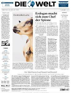 Die Welt - 26. August 2017