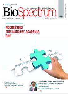 Bio Spectrum - May 2018