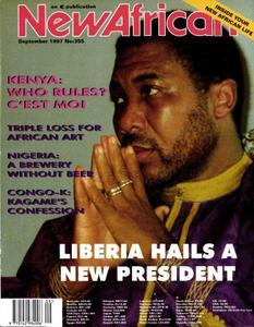 New African - September 1997