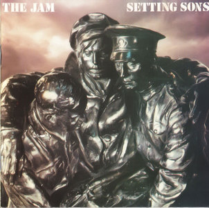 The Jam - Setting Sons (1979) Re-up